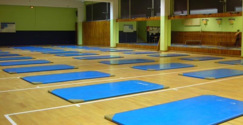 salle de gym paris 15