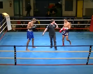 boxe chinoise paris 15