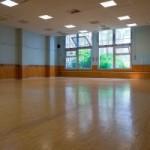 AFAC PHOTO CAILLAUX Salle de danse